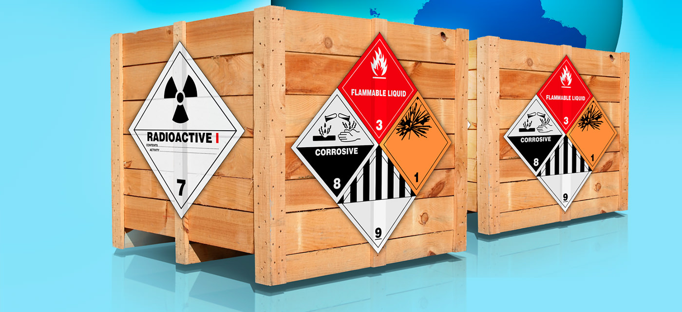 Dangerous Goods Handling Cargo Consolidators Agency Limited